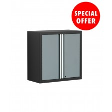 NewAge Garage Wall Cabinet N31100 - Professional Series Heavy Duty.