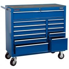 12 Drawer Roller Cabinet