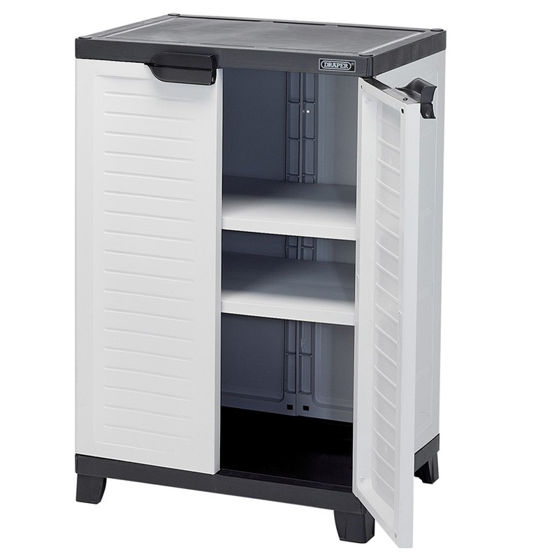 plastic storage cupboards uk 1