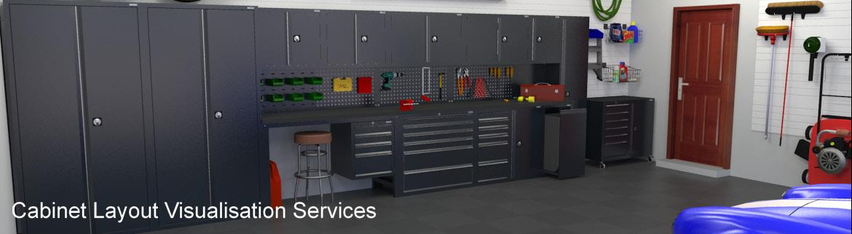 Garage Cabinets amp Interiors UK Buy Online At GaragePride