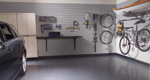 Garage Storage Cabinets, Modular Garage Panels