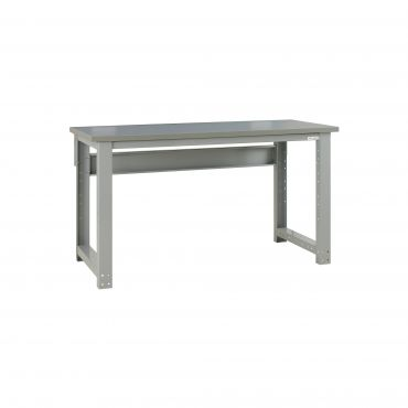 Garage Workbench 1500mm wide - Three Worktop Options