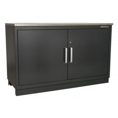 Sealey Premier Modular Double Door Floor Cabinet - SPCUP1550