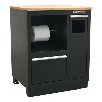 Sealey Premier Multifunction Floor Cabinet - SPMULTI