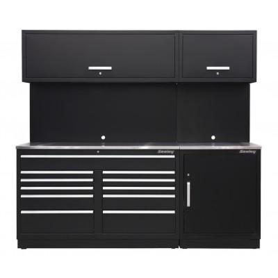 Sealey Premier 4 Garage Cabinet Set - SP04