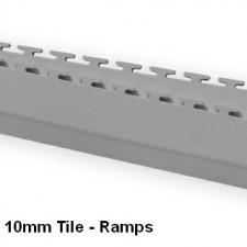 10mm Tile Ramps