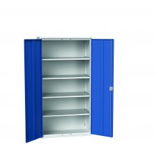 Bott Verso Shelf Cupboards 1050mm Wide x 550mm Deep