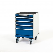Bott Cubio 525mm Wide Mobile Cabinets