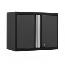 NewAge Garage Wall Cabinet N52000 - Professional 3.0 Series Heavy Duty.