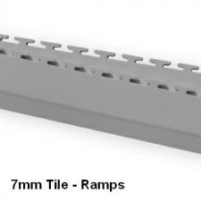 7mm Tile Ramps