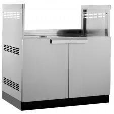 Outdoor Kitchen  Grill Insert Cabinet - N65004
