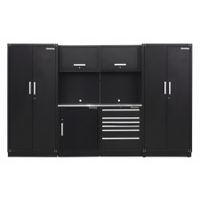 Sealey Premier 6 Garage Cabinet Set - SP03