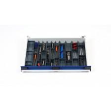 525mm Wide x 525mm Deep Plastic Troughs Boxes