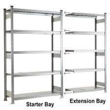 Extension Bays