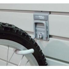 CamLok™ Bike Hook