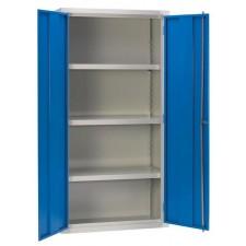 Shelving Cabinet 1830Hx915Wx460D J88M894