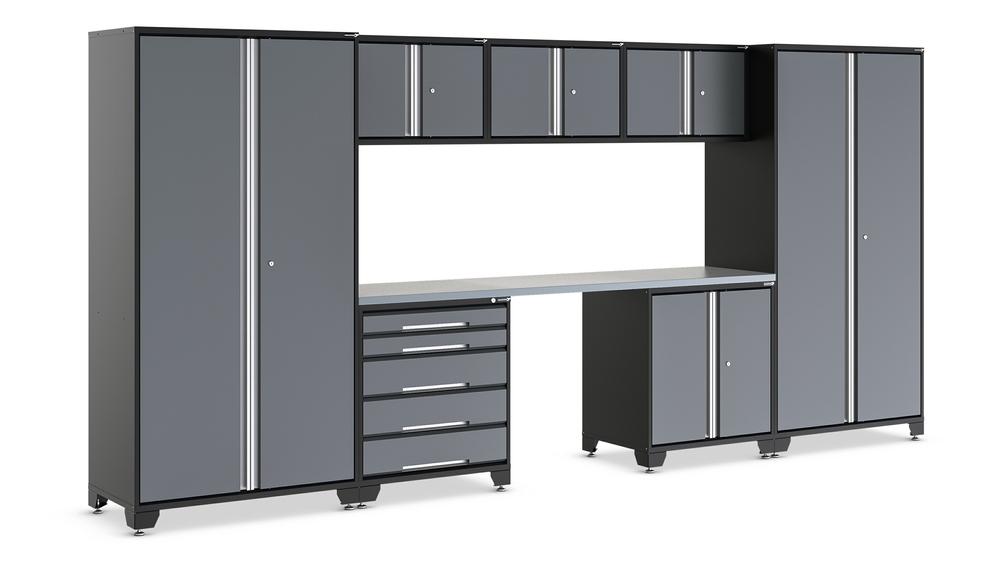 GaragePride evoline® Cabinets