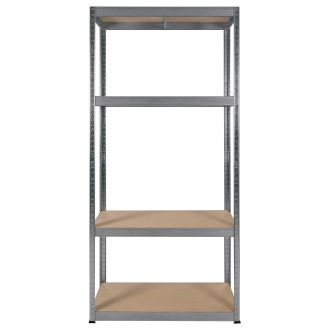 BOSS 5 Shelf Kit 1600x750x350mm BS13497