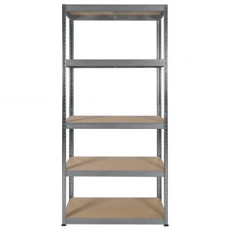 BOSS 5 Shelf Kit 1800x900x300mm BS13505