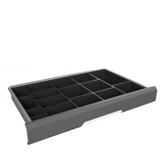 Plastic Divider Boxes 16 Compartments G2042