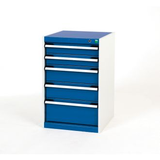 Bott Cubio 525mm Wide Drawer Cabinets