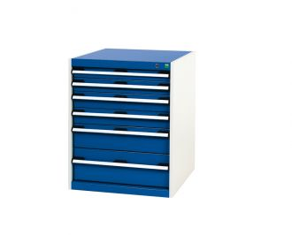 Bott Cubio 650mm Wide Drawer Cabinets