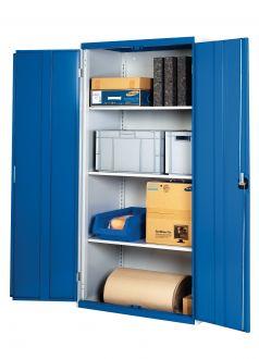 Steel Storage Cupboards Office Industrial At Garagepride