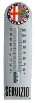 Thermometer Alfa Romeo