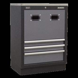 Sealey Modular Reel Cabinet - SSLPReel