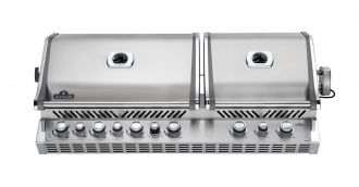 Napoleon PRO825 drop-in grill