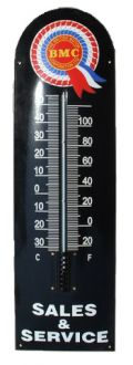Thermometer BMC