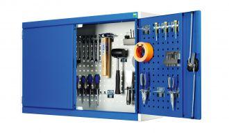 Bott Cubio 1050mm Wide Wall Cabinets