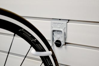 StorePanel™ Bike Hook