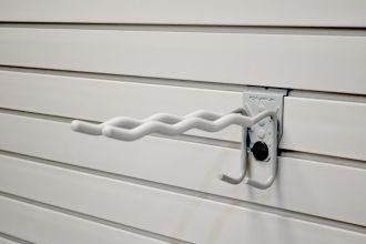 StorePanel™ Heavy Duty Tool Hook