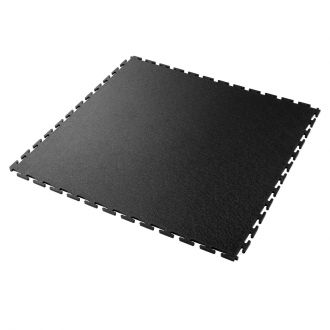 EVOtile Performance tile 7mm in Black