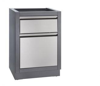 Napoleon Waste Drawer Cabinet NAPWDC