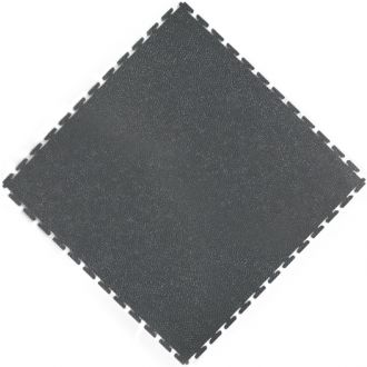 Garage Floor Tiles, 7mm Thick, 50% Virgin PVC