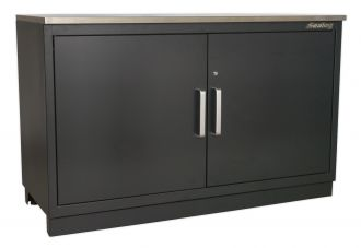 Sealey Premier Modular Double Door Floor Cabinet - SPCUP1550