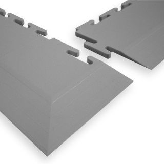 Tile Corner Section - for 7mm Virgin PVC Tiles