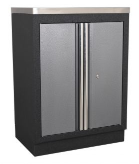 Sealey Modular 2 Door Floor Cabinet - SSLPCup