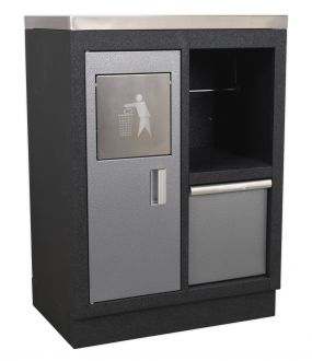 Sealey Modular Combination Cabinet - SSLPCombi