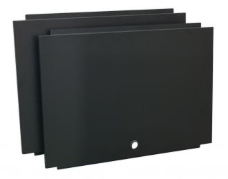 Sealey Premier Back Panel Kit for Corner Wall Cabinet - SPCORNERPANEL