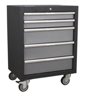 Sealey Modular Drawer Mobile Cabinet - SSLPMobile