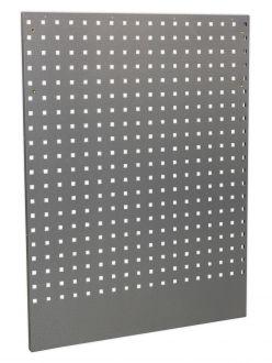 Back Panel - SSLPPanel