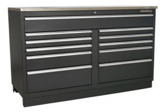 Sealey Premier 11 Drawer Cabinet - SP11DRAWER