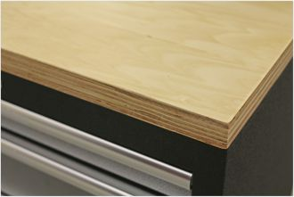 Pressed Wood Worktop - SSLPWOOD