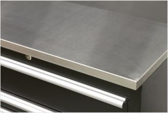 Sealey Premier Stainless Steel Worktop - SPSTEEL