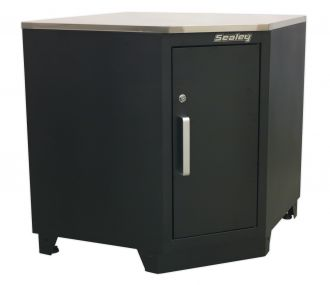 Sealey Premier Corner Floor Cabinet - SPCORNERCUP