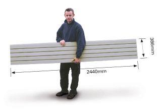 Single Wall Panels DSP1