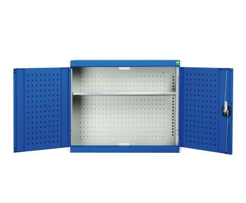 Bott Cubio Wall Cabinet 800mm Wide From Garagepride